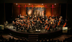 The Sault Symphony Orchestra