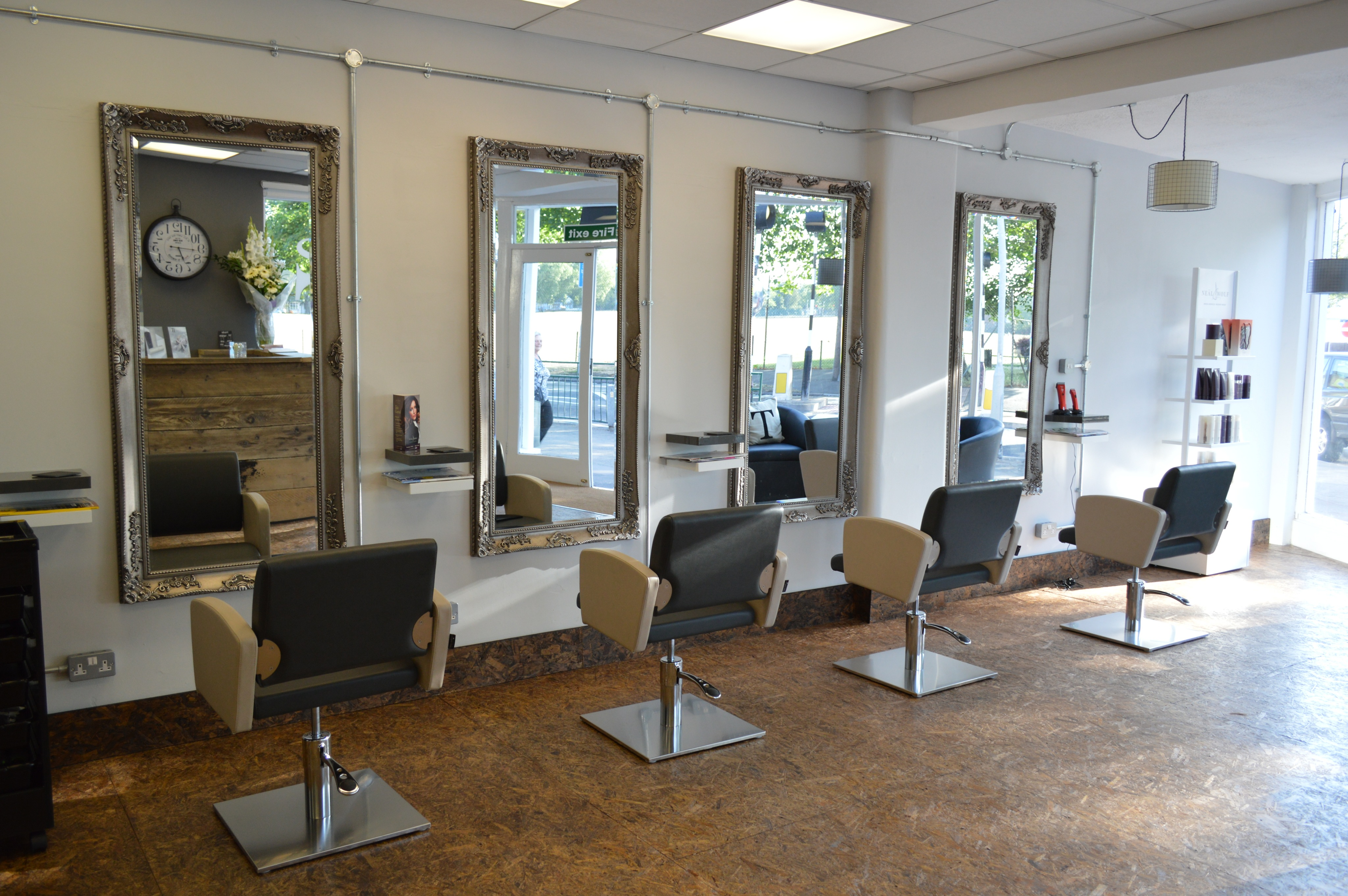 SalonT, Southend on Sea Hairdressers