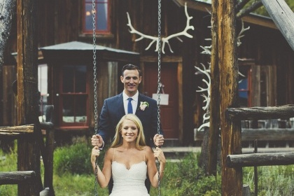 Weddings Crested Butte Colorado