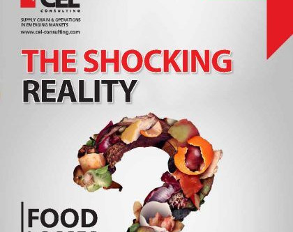 Food Losses in Vietnam: The shocking reality