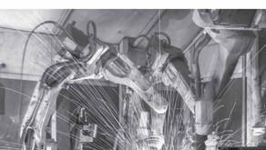 CEL Trend Report - The Robots