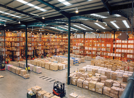 5 Things You May Not Know About Reverse Logistics