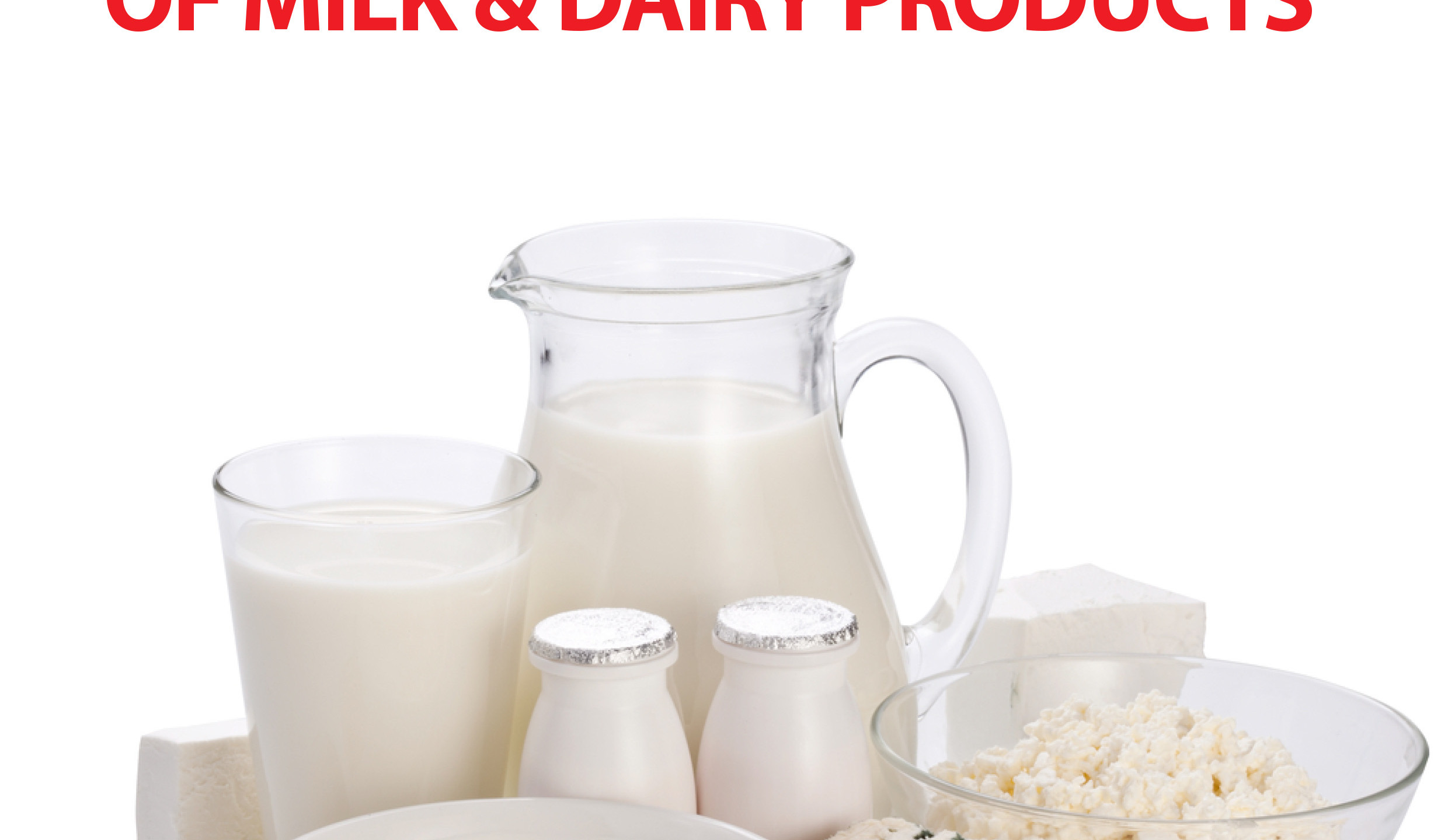 CEL C   Publication_Ecological Impacts of Milk & Dairy Products-1