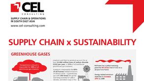 Supply Chain x Sustainability