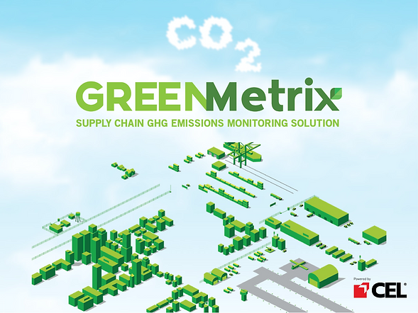 GreenMetrix Cover page.png