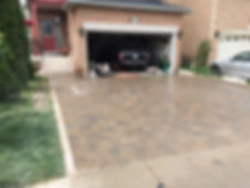 Oakville Driveway, Driveway Repair, Mississauga paving, toronto driveway interlocking, gta landscaping, gta interlocking
