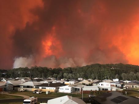 2020 – Australia's Climate Emergency