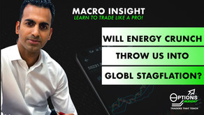 Will energy crunch throw us into global stagflation?