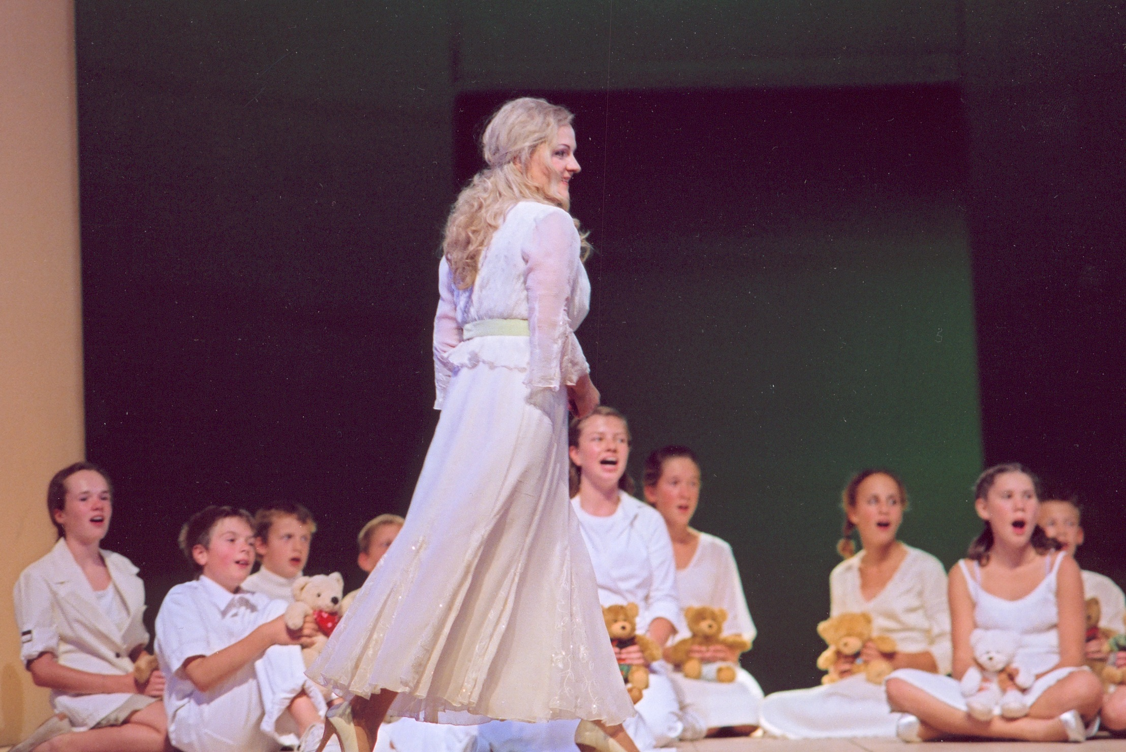 Desdemona (Verdi: Otello)