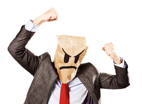 Avoiding Displaced Anger