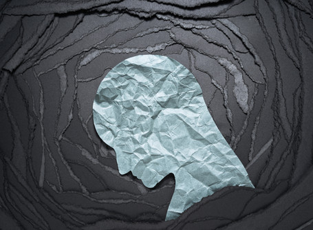 Inner World v. Outer World: The Introverted Leader in a Crisis