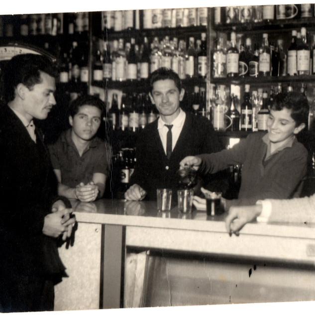Bar da Cascatinha