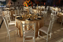 Mesas Decoradas Verona Eventos