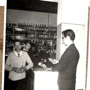 Ogenio Trevisan, Altevir e Cliente