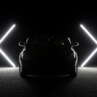 Hyundai i30N LED