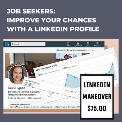 It's time for your LinkedIn makeover!