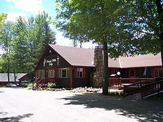 Mountain View Lodge at Singing Hills Camp NH