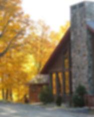 Maple Ridge Chapel Singing Hills Christian Camp NH
