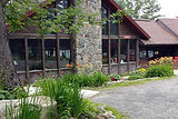 Maple Ridge Chapel at Singing Hills Camp NH