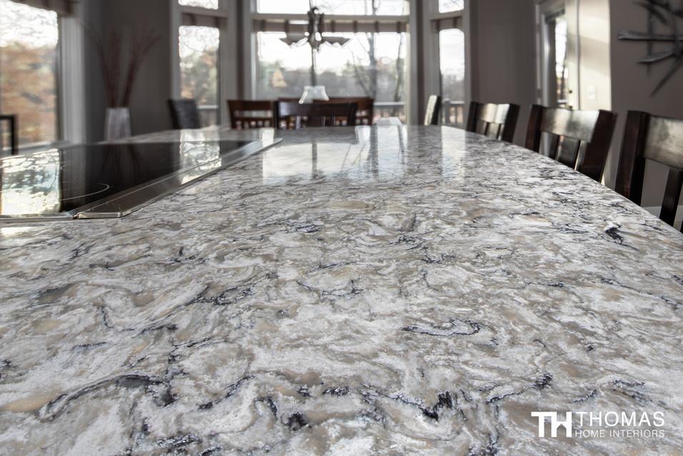 Thomas Home Interiors - Client Kitchen