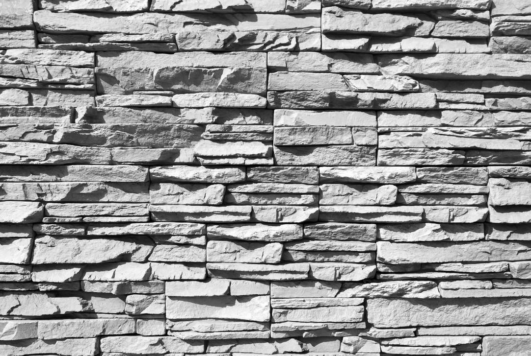 Thomas Home Interiors Exterior Wall Rock Texture