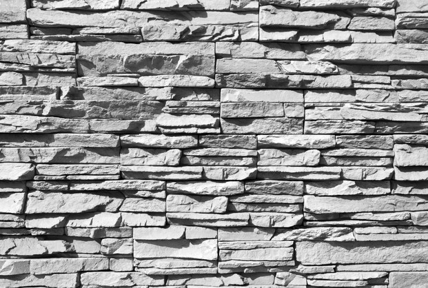 Thomas Home Interiors Exterior Wall Rock Texture
