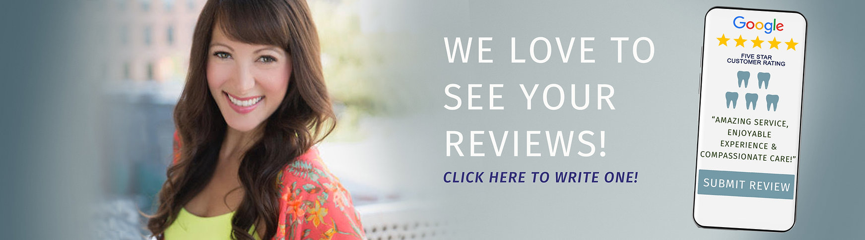 Restoration Dentistry Review Banner Upda