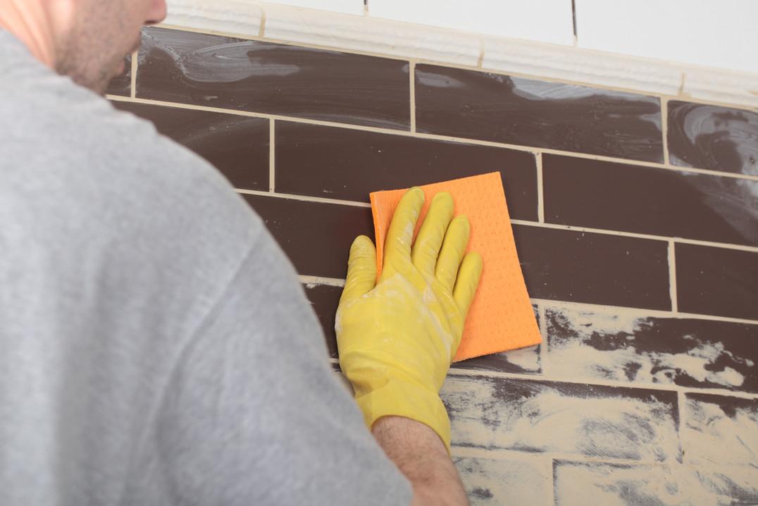Thomas Home Interiors - Tile Backsplash