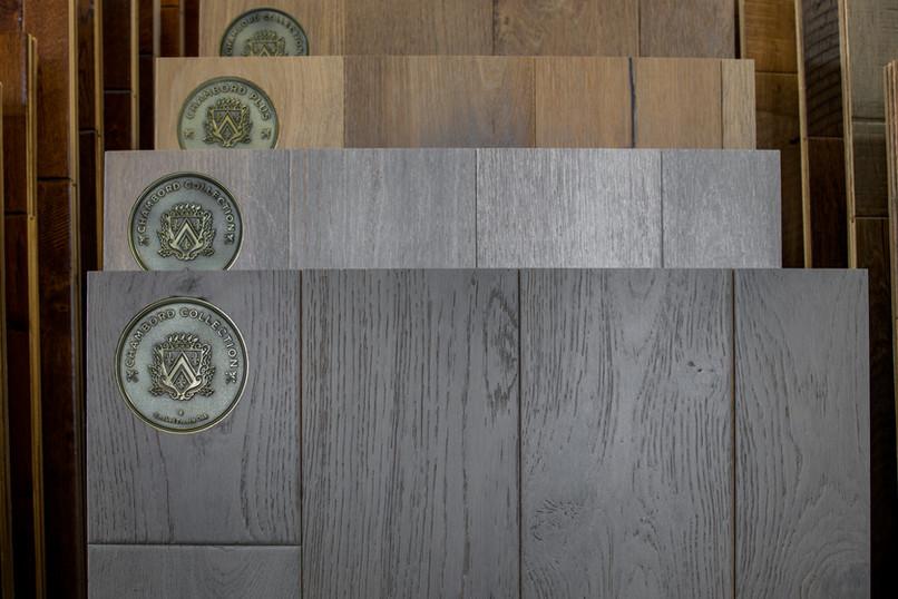 Thomas Home Interiors - Custom Flooring Showroom