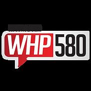 news proud whp 580 radio station logo.pn