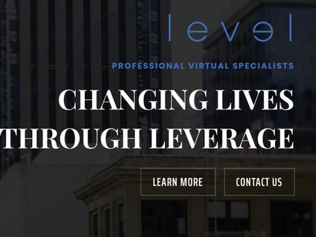 Level Virtual Assistants