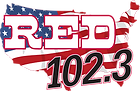 red 1023.com radio station logo.png