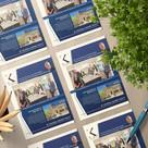 Luxury Home Mailer Marketing