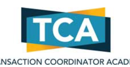 The Transaction Coordinator Academy
