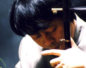 日本二胡学院13回発表会