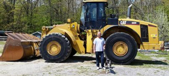 L J Equipment, LLC