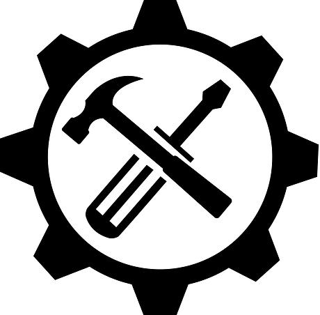 Kamaaina Handyman Logo Only Black.png