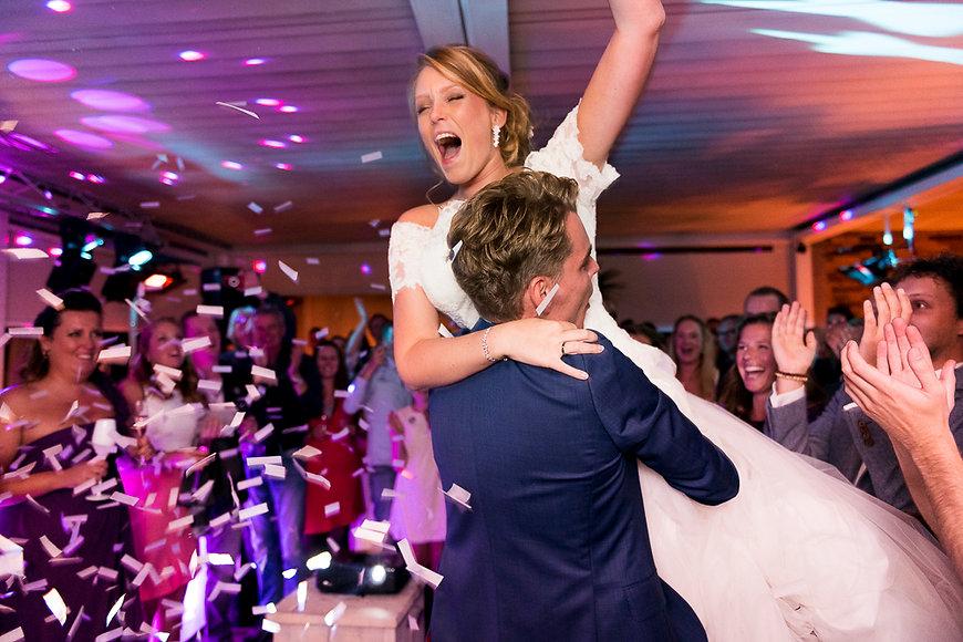 weddingmeester - bruiloft dj