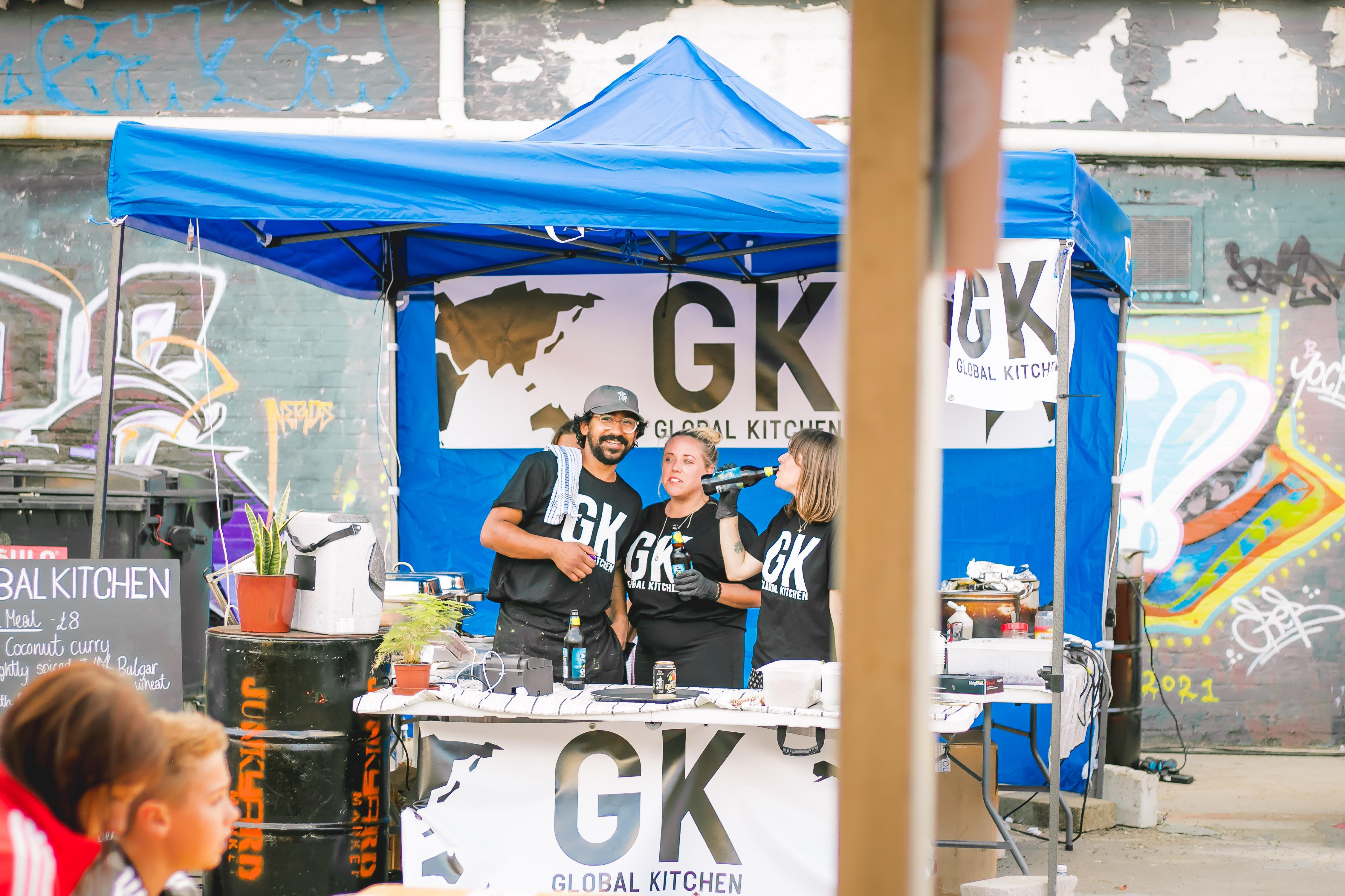 Global Kitchen Norfolk