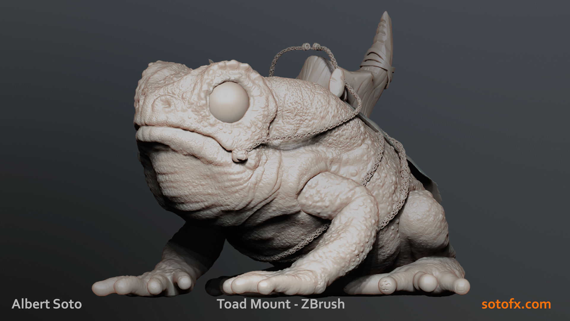 Mount Sculpt