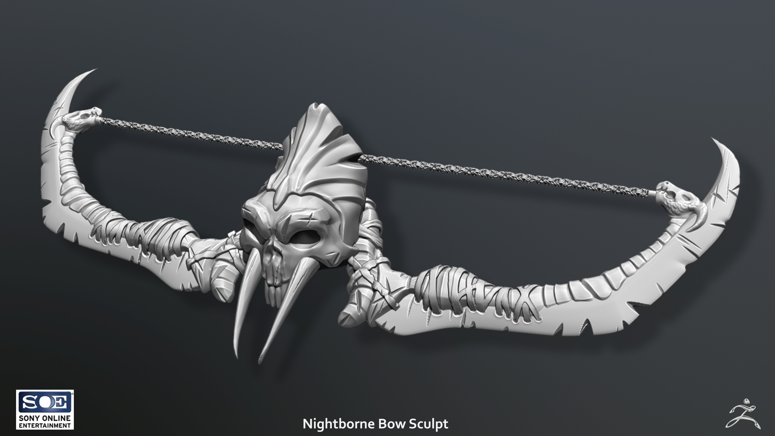 NightborneBow