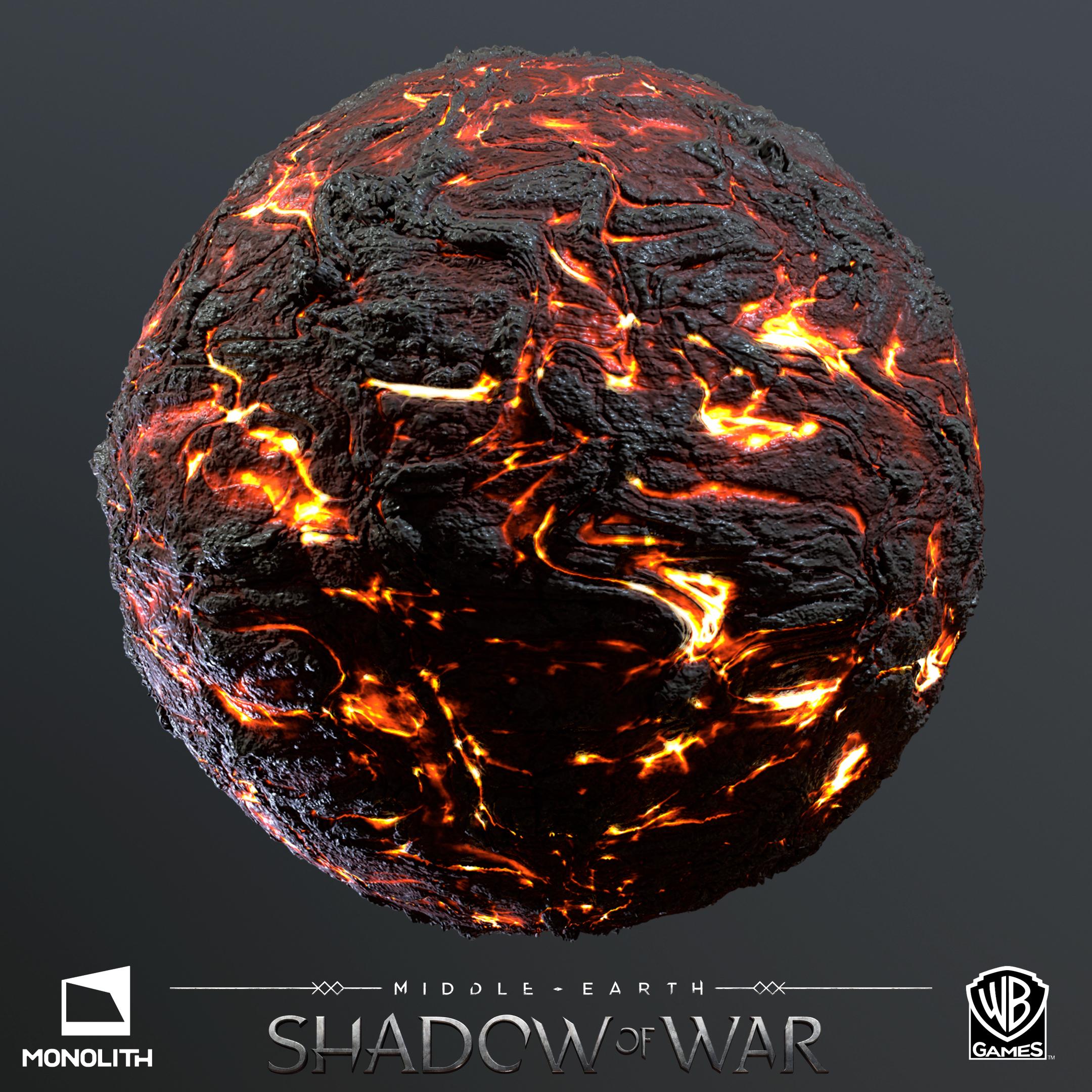 Lava_Sphere
