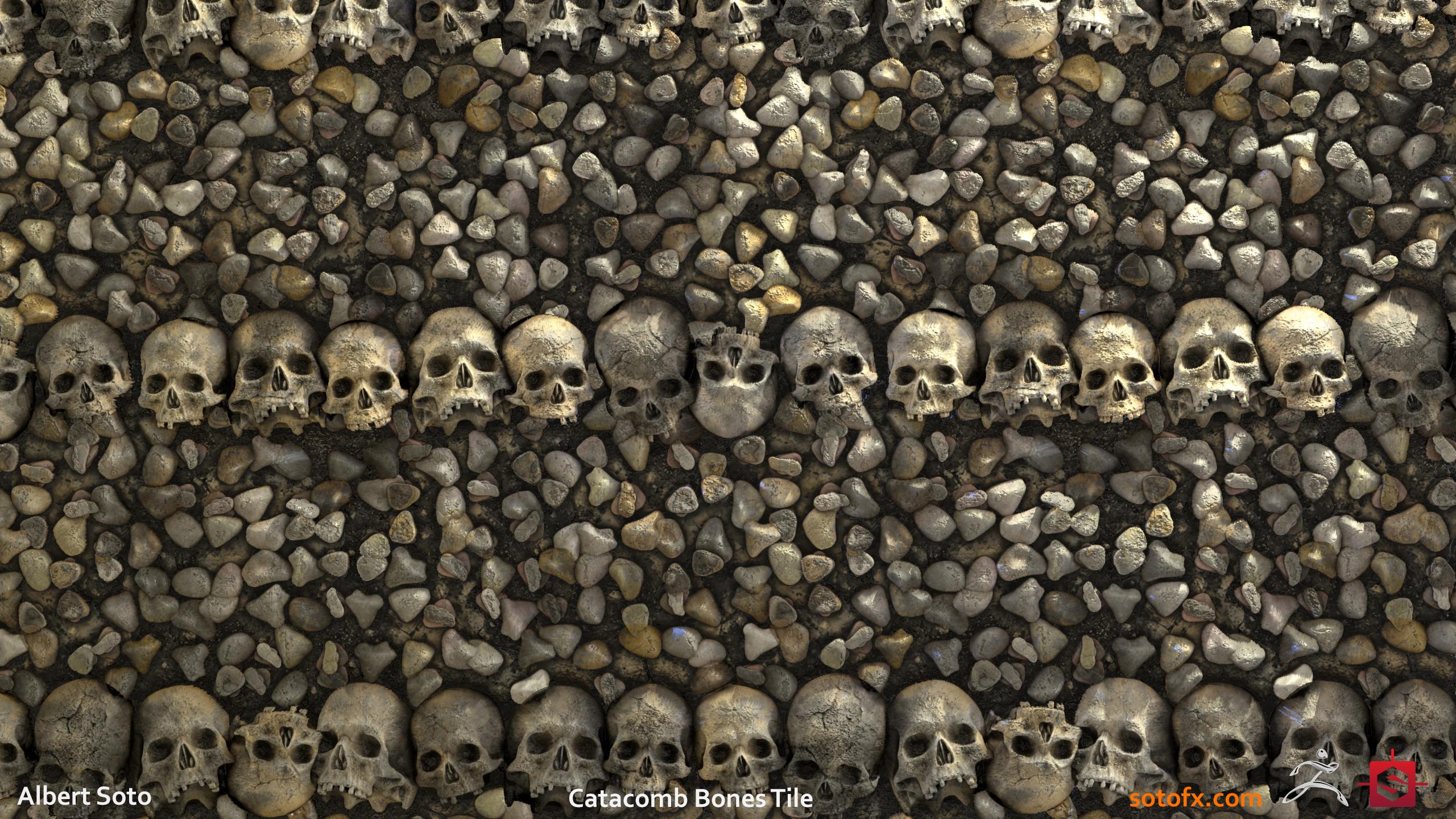 CatacombBones