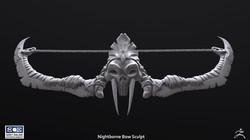 Nightborne Bow EQ2