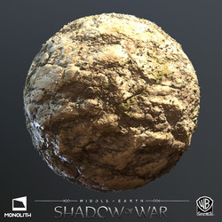 DirtStone_Sphere