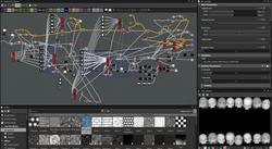 Workflow for Catacomb Bones