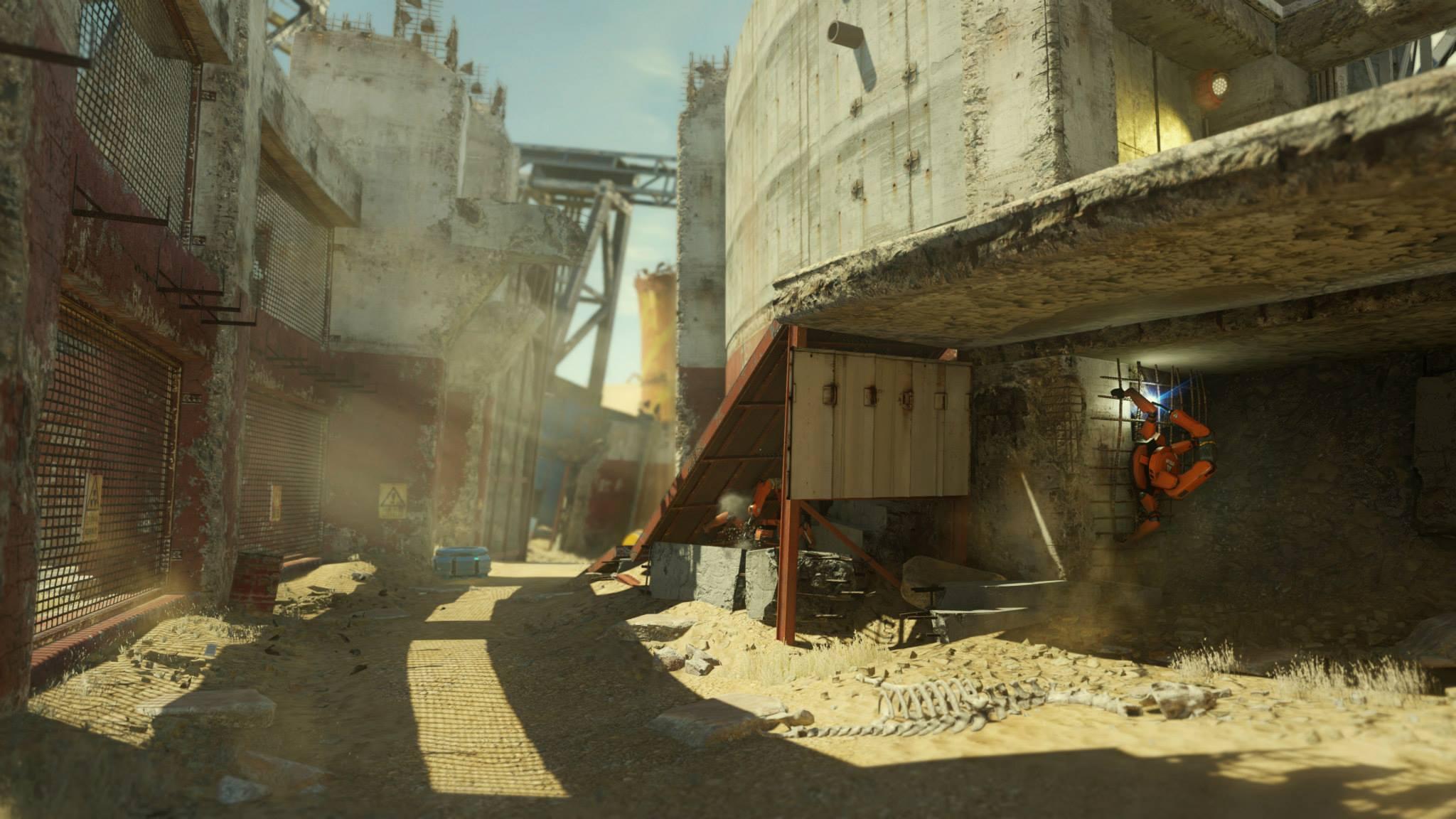 Call of Duty Advanced Warfare - Core