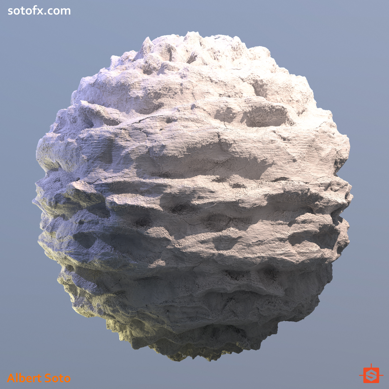 DesertCliffFaceSoftSG