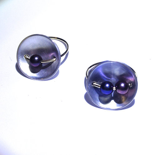 "Ring ""Orbit fairtrade"""
