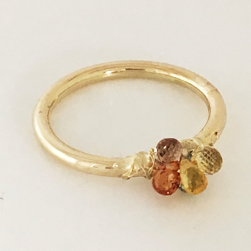 Ring Candy